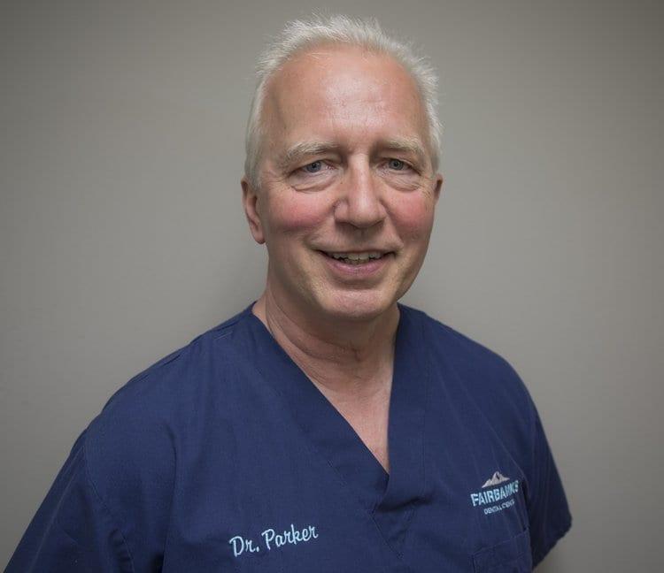 Dr.+Parker
